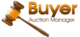 Buyer Aucton Manager Logo